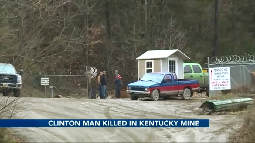 MSHA offers no comment on investigation into mining death