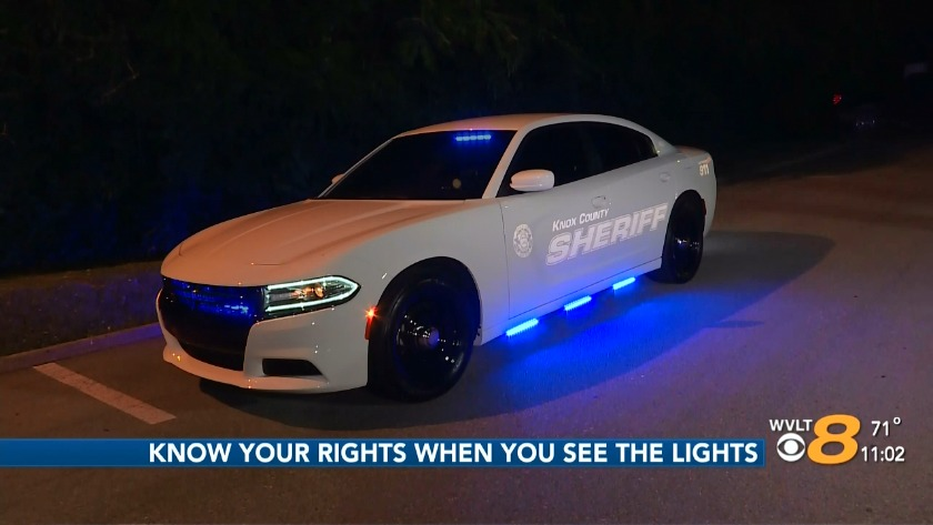 Entrapment or legal? Experts weigh in on KCSO's ghost cruisers