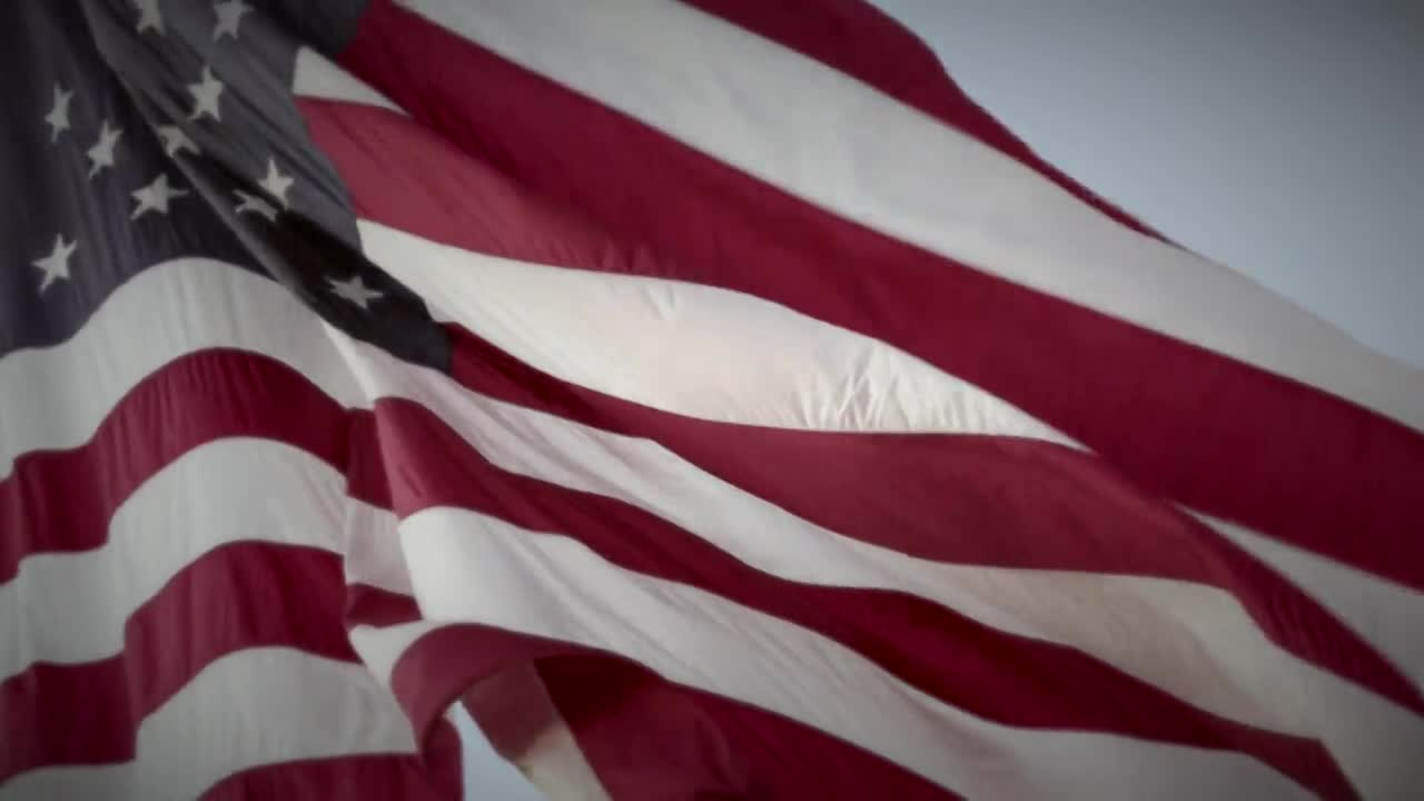 WVLT stations to begin the day with national anthem