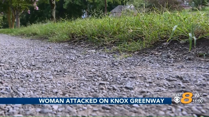 Patrols Increase After Sequoyah Hills Attack