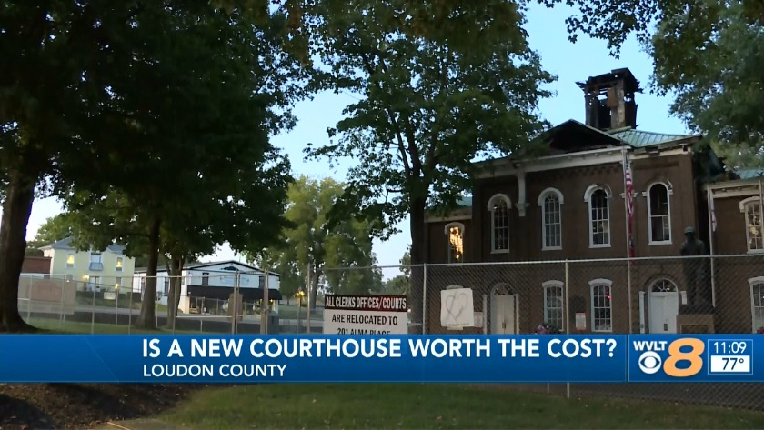 Is a new Loudon Co  courthouse worth the cost?