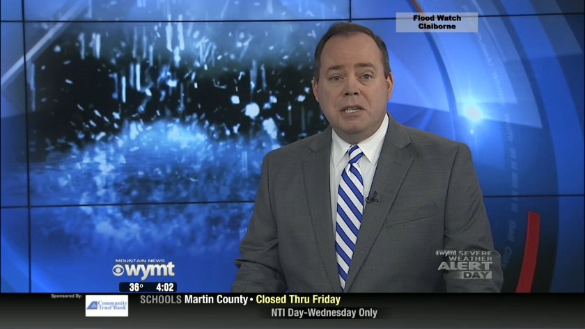 Bell County Flooding