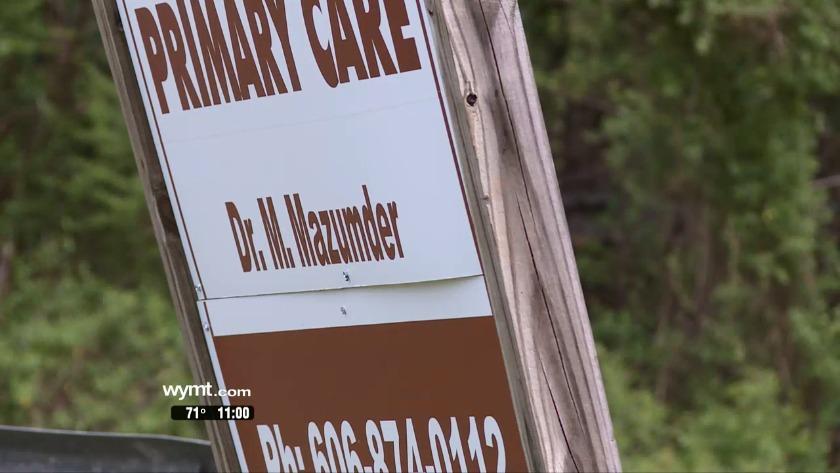 60 people charged in Appalachian prescription opioid takedown