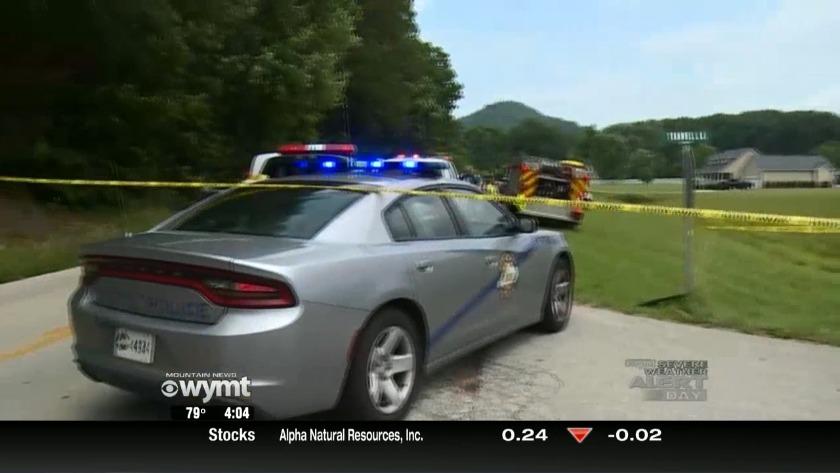 Update: Police identify man killed in Estill County crash