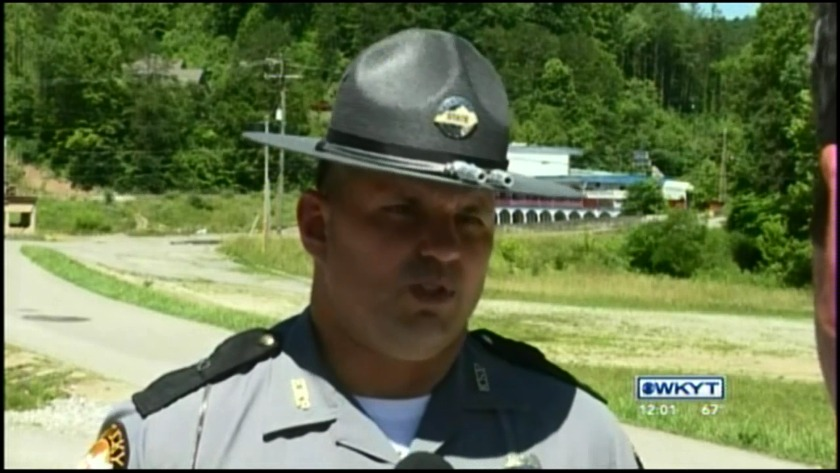UPDATE: KSP trooper injured, suspect killed in Perry County