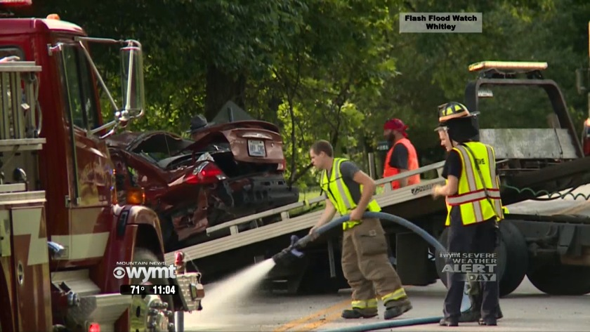 Update: 10-year-old killed in Powell County crash identified