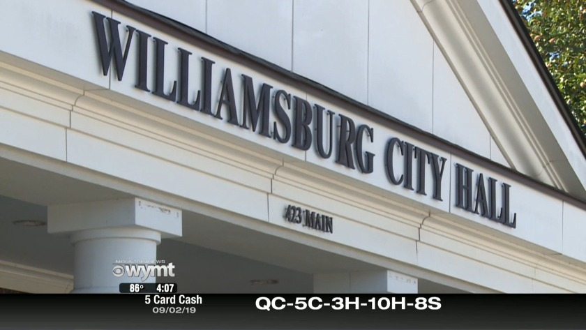 Police: Williamsburg housing authority executive could face
